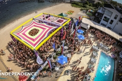 Freedom Beach Party 2018
